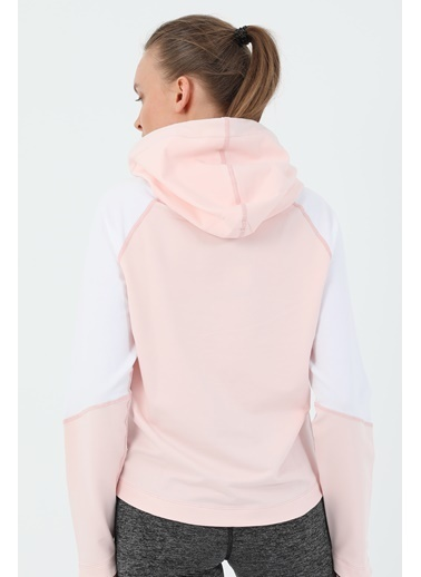 Airlife Sweatshirt Pembe